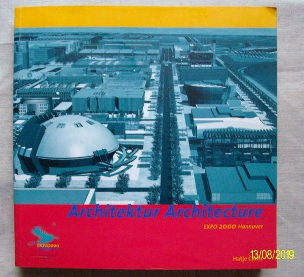 Architektur Architecture - - Expo 2000 Hannover