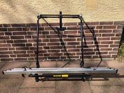 Fahrradträger für Heckklappe für Renault