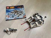 LEGO Star Wars Snowspeeder 75049