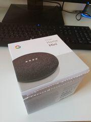 SCHNÄPPCHEN Google Home Mini nie