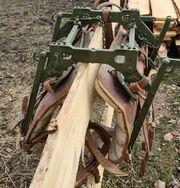 Packsattel für Haflinger und Große
