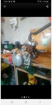 Moped Motor D50B0