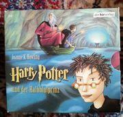 Harry Potter und der Halbblutprinz 15