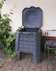 Komposter Schnellkomposter kostenlos abzugeben