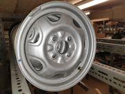 XB816144 Demontage-Stahlfelge 5 0x13 silber