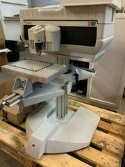 Gravograph IS400 Graviermaschine inkl Software