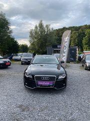 Audi A4 2 0