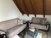 3-2-1 Garnituren Wohnzimmer-Sitzgarnitur inkl 4