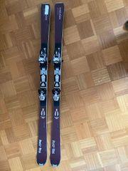 HEAD Power One Ski - gebraucht