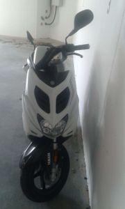 Yamaha Moped baujahr 2016