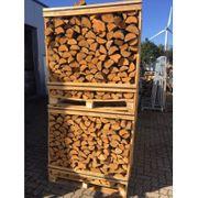 Brennholz ab 40 EUR pro