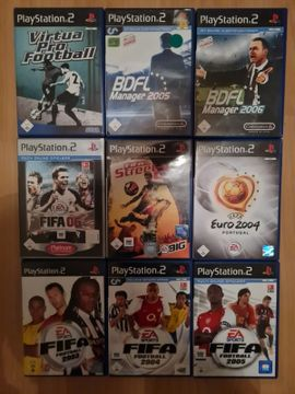 PlayStation 2 - PlayStation 2 PS2 Spiele Play