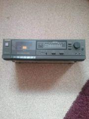 Kassetten Deck Technics RS B105