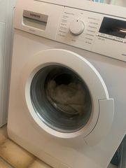 Waschmaschine Siemens iQ300 Guter Zustand