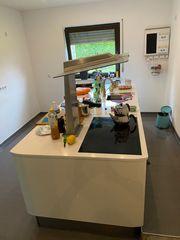Hochwertige Küche mit Miele E-Geräten