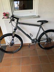 Marin Mountainbike Fahrrad