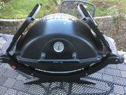Weber Grill Q 200