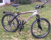 26 Zoll Mountainbike XT Schaltung