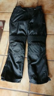 IXS Motorcycle Fashion Protector Motorradhose