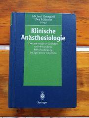 Klinische Anästhesiologie
