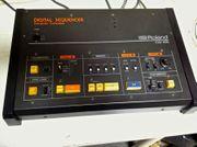 Roland CSQ 600 Cvgate Sequenzer
