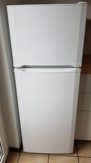 Kühlschrank Liebherr Kühlgefrierkombination LIEBHERR CT
