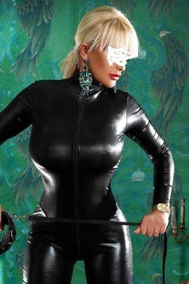 Escort-Damen - Lady Issa