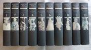 Propyläen-Weltgeschichte Eine Universalgeschichte 10 Bände