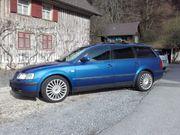VW PASSAT VARIANT 3B