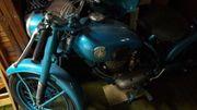 Wunderschöne Motorrad-Schätze an Sammler und