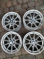 BMW 3er Felgen E90