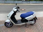 Peugeot E VIVACITY zu verkaufenPeugeot