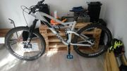 Cube Montain Bike Stereo 140