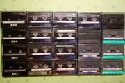 14 Metal Kassetten TDK MA
