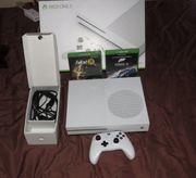Xbox One S 1TB 2