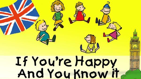 English for Kindergarten Kids