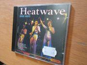 Heatwave - Boogie Nights - Cd