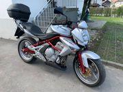 Kawasaki 650 ER-6n ABS
