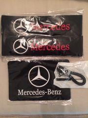 Mercedes Benz deko set