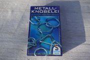 Metallknobelei Knobelspiel