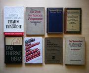 Bücher Weltkrieg Militaria WW2 WW1