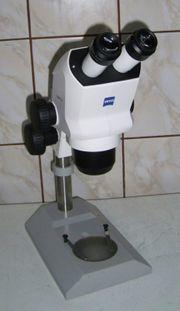 Carl Zeiss STEMI 508 Stereomikroskop