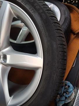 Sommerreifen OHNE FELGEN: Kleinanzeigen aus Bonn Ippendorf - Rubrik Sonstige Reifen