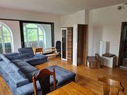 Panoramablick 90qm-Wohnung mit EBK und