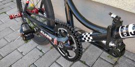 Klapprad Rennrad Steckrad Faltrad 20: Kleinanzeigen aus Mannheim Sandhofen - Rubrik Sonstige Fahrräder