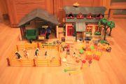 Playmobil 4055 Großer Bauernhof Haus
