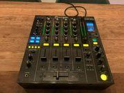 Pioneer DJM 800 PROFESSIONAL DJ