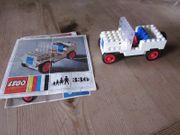 330 Lego Jeep von 1968