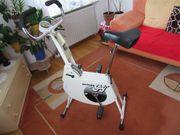 Hometrainer KETTLER Spinningrad Indoor Fitnessgerät