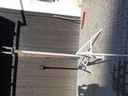 Biete Drehbolzen Baustützen Stahlrohrstützen